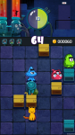 Aliens eat cats : puzzle game screenshot 6/6