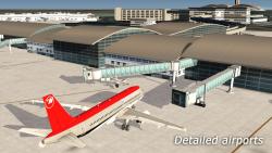Aerofly 2 Flugsimulator real screenshot 4/6
