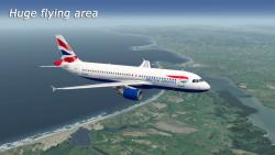 Aerofly 2 Flugsimulator real screenshot 6/6