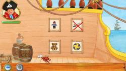Captn Sharky Logik final screenshot 2/6