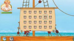Captn Sharky Logik final screenshot 4/6