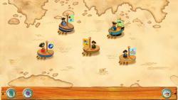 Captn Sharky Logik final screenshot 6/6