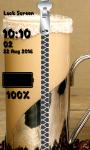 Coffee Zipper Lock Screen Free screenshot 6/6