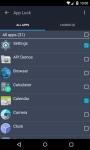 AntiVirus PRO Android Security primary screenshot 6/6