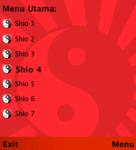 Shio Termujur screenshot 2/2