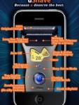 uShave - Virtual Electric Shaver screenshot 1/1