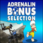 Adrenaline Bonus Selection screenshot 1/2