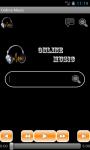 Tufan Online Music screenshot 1/6