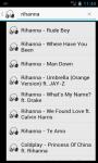 Tufan Online Music screenshot 2/6