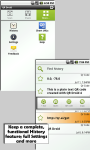QR Droid screenshot 3/6