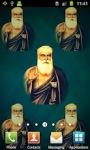 Guru Nanak Ji Live Wallpaper-hd screenshot 1/4