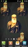 Guru Nanak Ji Live Wallpaper-hd screenshot 2/4