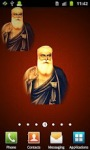 Guru Nanak Ji Live Wallpaper-hd screenshot 4/4