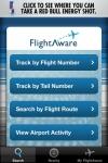 Live Flight Tracker screenshot 1/1