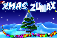 Xmas Zumax screenshot 1/5