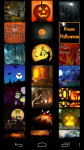 Halloween Wallpapers free screenshot 2/4
