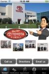 Toyota of Lewisville screenshot 1/1