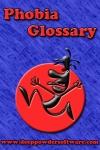 Phobia Glossary screenshot 1/1