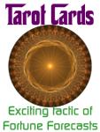Tarot Cards Fortune Forecasts screenshot 1/3
