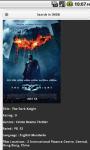 IMDB Movie Details Android screenshot 2/2