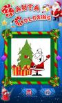 Santa Coloring screenshot 3/5