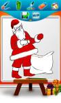 Santa Coloring screenshot 4/5
