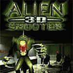 3D Alien Shooter Lite screenshot 1/4