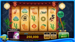 Big Fish Casino by Big Fish Games screenshot 1/2