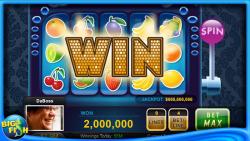 Big Fish Casino by Big Fish Games screenshot 2/2