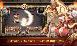 Spartan Wars: Empire of Honor by tap4fun screenshot 3/5