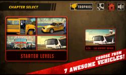 Mega Driver screenshot 1/6