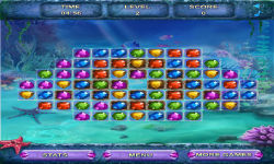 Sea Treasure Match free screenshot 3/4