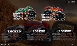 Monsterl Truck  Game screenshot 3/4