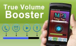 MP3 Amplifier : Sound Booster screenshot 2/3