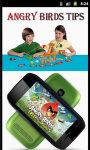 Angry Birds Tips screenshot 1/4