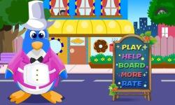Penguin Restaurant II screenshot 1/4