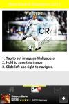 Real Madrid Champion 2014 Wallpaper screenshot 3/6