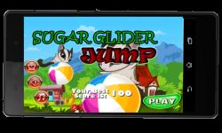 Sugar Glider Jump screenshot 1/3