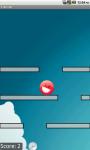 FreeFall Run screenshot 2/6