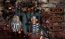 Prison Break II Games screenshot 1/4