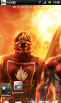 Guardians of the Galaxy Live Wallpaper 2 screenshot 1/3