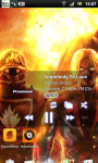 Guardians of the Galaxy Live Wallpaper 2 screenshot 3/3