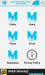MusicGuru screenshot 1/4