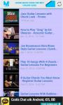 MusicGuru screenshot 2/4
