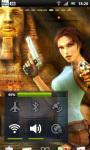Tomb Raider Live Wallpaper 1 screenshot 3/3