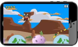 Viking Can Fly screenshot 3/5