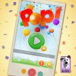 Pop - Balloons game for kids screenshot 1/5