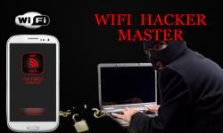Wifi Hacker Master Prank screenshot 2/3