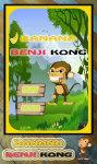 Banana Benji Kong screenshot 1/3
