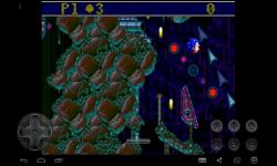Sonic Spinball screenshot 1/4